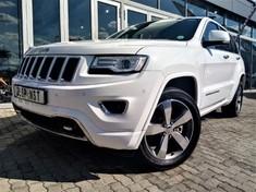 2016 Jeep Grand Cherokee 3.0L V6 CRD O/LAND Mpumalanga