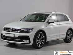 2020 Volkswagen Tiguan 2.0 TDI Highline 4Motion Auto Western Cape