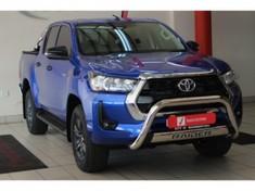2021 Toyota Hilux 2.4 GD-6 Raider 4x4 Double-Cab Mpumalanga