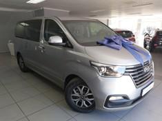 2018 Hyundai H-1 2.5 CRDI Wagon Auto tow bar North West Province