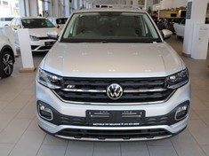 2021 Volkswagen T-Cross 1.5 TSI R-Line DSG Gauteng