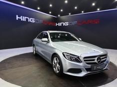 2018 Mercedes-Benz C-Class C220 Bluetec Avantgarde Auto Gauteng