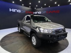 2016 Toyota Hilux 2.8 GD-6 Raider 4x4 Single Cab Bakkie Gauteng