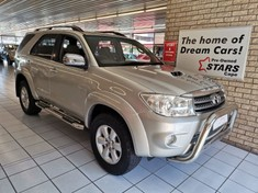2009 Toyota Fortuner 3.0d-4d R/b  Western Cape
