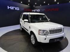 2014 Land Rover Discovery 4 3.0 Tdv6 Se  Gauteng