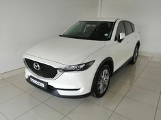2020 Mazda CX-5 2.0 Dynamic Gauteng