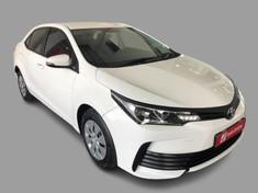 2021 Toyota Corolla Quest 1.8 CVT Gauteng