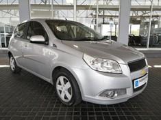 2012 Chevrolet Aveo 1.6 Ls 5dr A/t  Gauteng