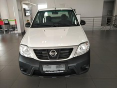 2021 Nissan NP200 1.6  A/c Safety Pack P/u S/c  North West Province