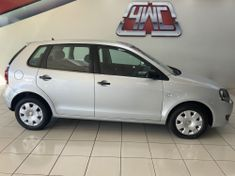 2011 Volkswagen Polo Vivo 1.4 Trendline 5Dr Mpumalanga