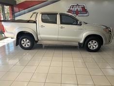 2007 Toyota Hilux 3.0d-4d Raider P/u D/c  Mpumalanga