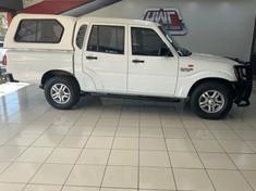 2014 Mahindra Scorpio 2.2 Crde Mhawk P/u D/c  Mpumalanga