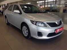 2017 Toyota Corolla Quest 1.6 Limpopo