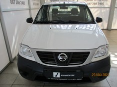 2020 Nissan NP200 1.5 Dci  A/c Safety Pack P/u S/c  Mpumalanga