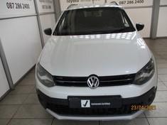 2013 Volkswagen Polo 1.6 Tdi Cross  Mpumalanga