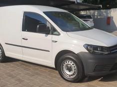 2021 Volkswagen Caddy 1.6i (81KW) F/C P/V Gauteng