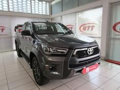 2021 Toyota Hilux 2.8 GD-6 RB Legend Auto P/U E/Cab Mpumalanga