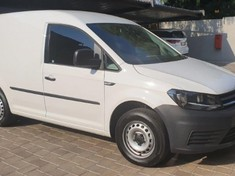 2021 Volkswagen Caddy 1.6i (81KW) F/C P/V North West Province
