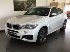 2017 BMW X6 xDRIVE40d M Sport Kwazulu Natal