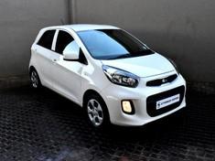 2016 Kia Picanto 1.0 Lx A/t  Gauteng