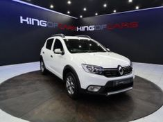 2019 Renault Sandero 900T Stepway Expression Gauteng