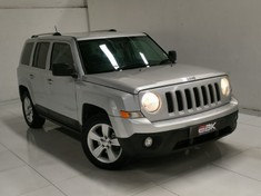 2011 Jeep Patriot 2.4 Limited  Gauteng