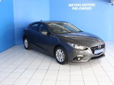 2016 Mazda 3 1.6 Dynamic 5-Door Eastern Cape
