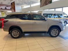 2021 Toyota Fortuner Fortuner 2.8 GD6 4x4 VX AT Gauteng