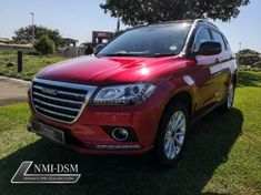 2020 Haval H2 1.5T Luxury Kwazulu Natal