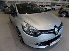 2014 Renault Clio IV 900 T Dynamique 5-Door (66KW) Western Cape