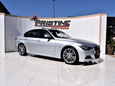 2013 BMW 3 Series 320d M Sport Line A/t (f30)  Gauteng