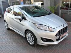2015 Ford Fiesta 1.0 Ecoboost Titanium 5dr  Gauteng
