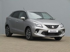 2021 Suzuki Baleno 1.4 GLX 5-Door Gauteng