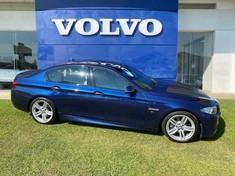 2016 BMW 5 Series 520D Auto M Sport Mpumalanga