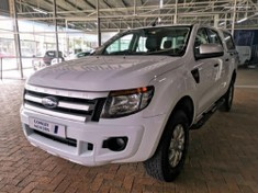 2015 Ford Ranger 2.2tdci Xls 4x4 Pu/d/c  Western Cape