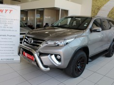 2016 Toyota Fortuner 2.8GD-6 R/B Auto Limpopo