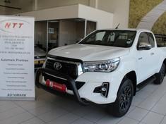 2019 Toyota Hilux 2.8 GD-6 RB Raider P/U E/CAB Limpopo