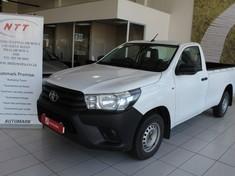 2020 Toyota Hilux 2.4 GD A/C Single Cab Bakkie Limpopo