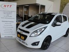 2014 Chevrolet Spark 1.2 Ls 5dr  Limpopo