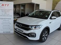 2021 Volkswagen T-Cross 1.0 Comfortline DSG Limpopo