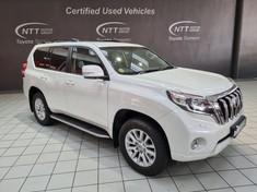 2015 Toyota Prado VX 3.0 TDi Auto Limpopo