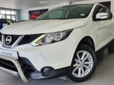 2016 Nissan Qashqai 1.2T Visia North West Province