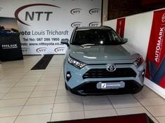 2019 Toyota RAV4 2.0 GX Limpopo