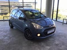 2017 Hyundai i10 1.25 Gls  Gauteng