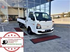 2016 Hyundai H100 Bakkie 2.6d F/c C/c  Gauteng