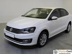 2017 Volkswagen Polo GP 1.4 Comfortline Western Cape