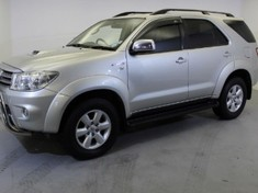 2009 Toyota Fortuner 3.0d-4d R/b A/t  Western Cape