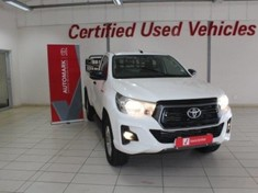 2019 Toyota Hilux 2.4 GD-6 SRX 4X4 Single Cab Bakkie Western Cape