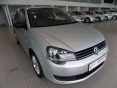 2016 Volkswagen Polo Vivo GP 1.4 Conceptline 5-Door Western Cape