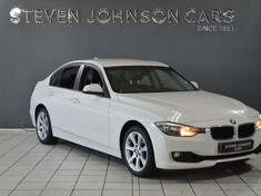 2014 BMW 3 Series 320i  A/t (f30)  Western Cape